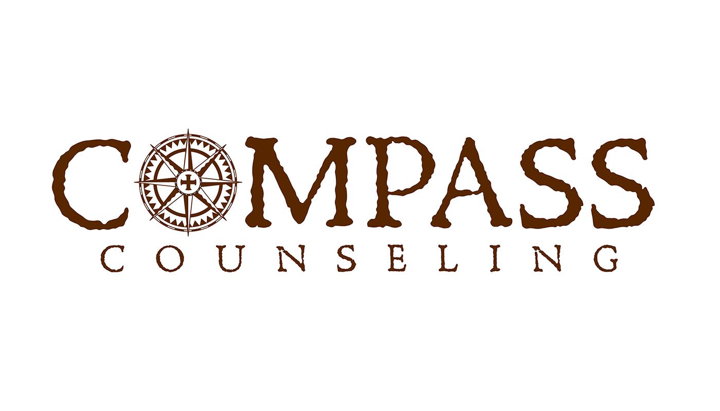 Compass Counseling Logo
