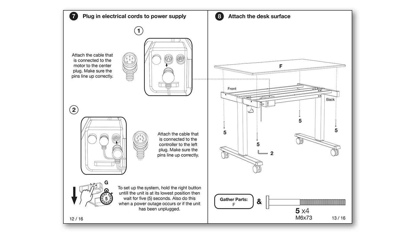 Assembly Guide Booklet 2